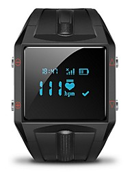 Android 4.3, IOS 7 or above Smart BraceletLong Standby / Health Care / Sports / Wearable / Water Resistant/Waterproof