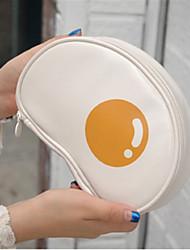 desenhos animados frito ovos escalfados bonito composição do ovo bolsa de mulher bolsa de mão bolsa de saco