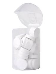 1 Maske Trocken Stoff Abdeckung Gesicht Weiß china Keqi