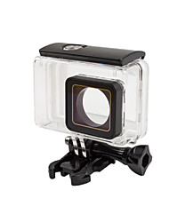 Gopro Accessories Waterproof Housing Touchscreen / Waterproof / Convenient / Anti-Shock / Dust Proof, For-Action Camera,Xiaomi Camera