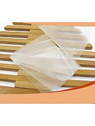 Lebensmittel-Verpackungen Süßigkeiten Verpackung Papierverpackungen Klebreis Nougat 500 Stück