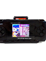 Handheld Game Player-SUBOR-Com Fios
