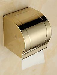 Держатель для туалетной бумаги / Зеленый / Крепление на стену /12*10.5*12.8cm /Нержавеющая сталь /Современный /12cm 10.5cm 0.44