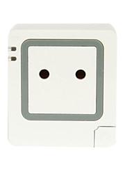 europäischer Standard / Euro WiFi Smart Home Phone Remote Timer Steckdose Remote-Buchse wifi