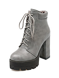 WinterHeels / Platform / Riding Boots / Fashion Boots / Motorcycle Boots / Bootie / Comfort / Combat Boots / Round