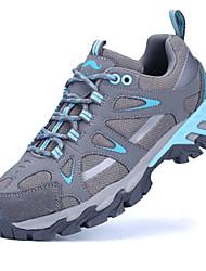 Damen-Sneaker-Lässig-Wildleder-Flacher Absatz-Komfort