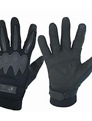Motorcycle Full Finger Windproof Breathable Wear Warm Non-Slip Nontoxic Odorless