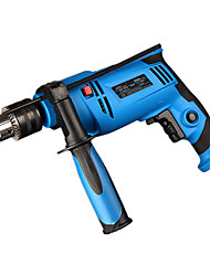 Power Drill(Plug-in AC Power Supply - 220V; Drilling Diameter 13 mm)