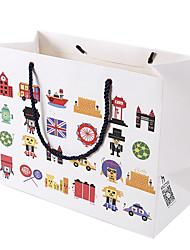 couleur blanche autres emballages en matériau&sacs d'expédition 5 packs