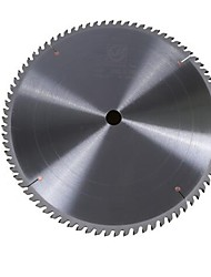 lâmina de serra de liga de alumínio
