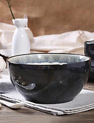 Creative Contracted Ceramic Bowl