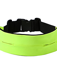 Sports Bag Waist Bag/Waistpack / Armband / Cell Phone Bag Multifunctional / Phone/Iphone / Close Body Running BagIphone 6/IPhone