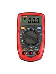 Palm Type Digital Versatile Meter (Model: UT33C)