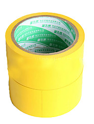 Ningbo Factory  Taobao Tape High Viscosity Water Safety Warning Tape Warning Tape Color Custom