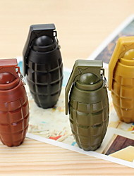 Grenade Modelling Telescopic Ball-point Pen (Random Color)