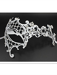 Ferro Decorações do casamento-1Piece / Set MáscaraAno Novo / Casamento / Chá de Panela / Formatura / Festa de Fim de Ano Escolar /