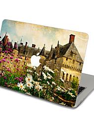 MacBook Front Decal Sticker Garden For MacBook Pro 13 15 17, MacBook Air 11 13, MacBook Retina 13 15 12