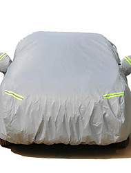 Car Garment Water-Resistant Sunscreen Hood Cover Special Summer Cool