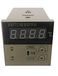 constante temperatuur controller (plug in ac-220V; temperatuurbereik: 0-400 ℃)