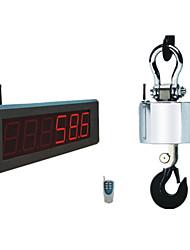 OCS-ХТ-б хранения промышленного взвешивания электронные весы крана
