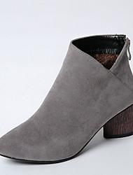 Women's Boots Winter Heels / Platform / Riding Boots / Fashion Boots / Bootie / Comfort / Combat Boots /