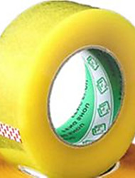 Transparent Color Other Material Packaging & Shipping Tape