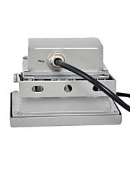 30 Projecteurs LED 2400 lm Blanc Froid LED Intégrée Etanches AC 85-265 V 1 pièces