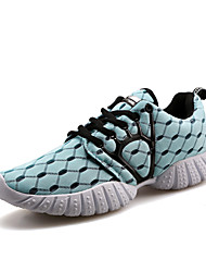 Running Shoes Men's Ultra Light Breathable Mesh  Non-slip MD Soles Man's Sneakers