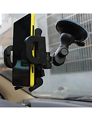 Automotive Supplies Multifunction Car GPS Bracket Can Be Adjusted 360 Degree Rotation