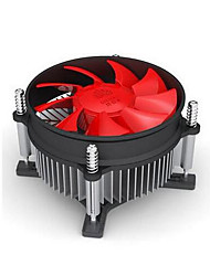 le ventilateur du radiateur ultime cpu p540 1155/1156 radiateur cpu dédié ventilateur de type muet