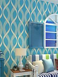 KANON  3D Wall Stickers 3D Wall Stickers Decorative Wall Stickers,Nonwoven Material Removable Home Decoration -Q1730