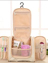 masculinos senhoras bolsa produtos de higiene pessoal saco de cosmética saco impermeável ao ar livre para o turismo viagens de lavar