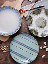 West Suit Hand-painted Ceramic Tableware