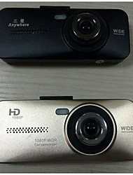 Automobil-Sicherheit Digital-Recorder 1080p hd Nachtsicht G900
