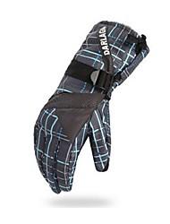 Ski Gloves Full-finger Gloves / Winter Gloves Men's Activity/ Sports Gloves Keep Warm / Wearproof / Windproof GQY®Cycling/Bike / Ski &