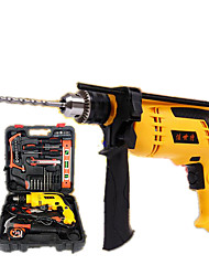 Power Drill(Plug-in  AC - 220V - 880W;Drilling Diameter 13mm)