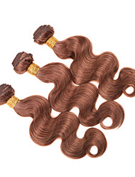 7A Peruvian Virgin Hair Body Wave Peruvian Body Wave 3Bundles Unprocessed #30 Human Hair Body Wave