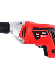 Power  Drill(Plug-in  AC - 220V - 650W;Drilling Diameter 10mm)