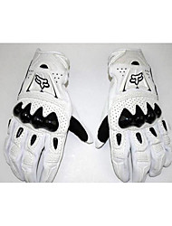 BOMBER Cross Country Gloves Motorcycle Racing Carbon Fiber Gloves