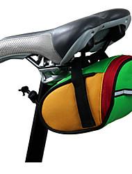 XIE SHENG® Bolsa de Bicicleta 1LBolsa para Bagageiro de Bicicleta Seca Rapidamente / Vestível Bolsa de Bicicleta PoliésterBolsa de