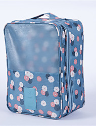 Travel Waterproof Shoe Storage Bag Multifunctional Outdoor Finishing Bag
