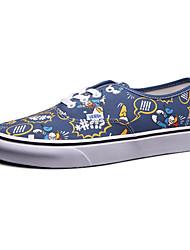 Vans X Disney Era Men's Shoes Animal Print Canvas Outdoor / Athletic / Casual Sneakers Indoor Court