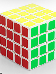 / Smooth Speed Cube 4*4*4 / Magic Cube Rainbow Plastic