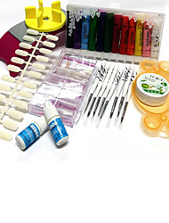 28 Sets Shining Painting Pen Phototherapy Pens+Coloured drawing or pattern