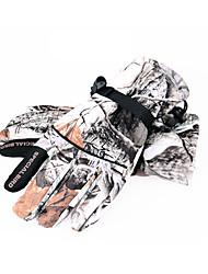 Ski-Handschuhe Unisex Sporthandschuhe warm halten Skifahren