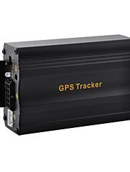 GPS трекер автомобиля GPS позиционирования автомобиля противоугонное трекер tk1s 03