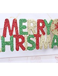 Canvas Wedding Decorations-1Piece/Set Ornaments Christmas Fairytale Theme