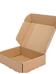 Yellow Color, Other Material Packaging & Shipping AA Quality; T1 (150 * 150 * 50MM) Cartons A Pack of Fourteen