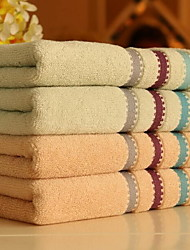 Four High Quality Cotton Satin Wash A Face To Face Towel