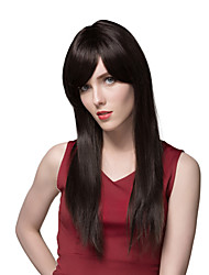 Extra Long Top Quality Straight 23 Inches Capless Human Hair